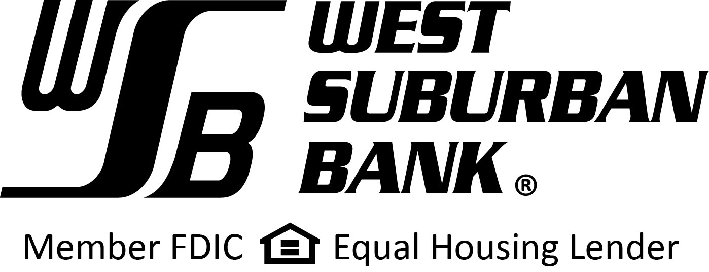 West Suburban Bank logo